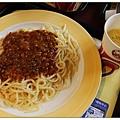 我的義大利麵