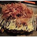 豬肉口味的大阪燒~