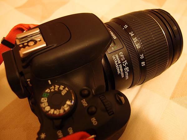 EF-S 15-85mm