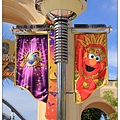 Elmo的吊旗~