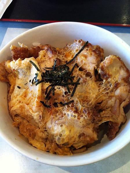 食】TAKA親子丼