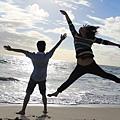 遊】Cottesloe海邊