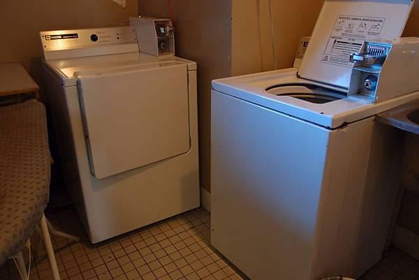 住】洗衣間