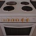 電磁爐與烤箱
