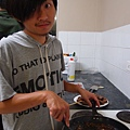 我們家的主廚