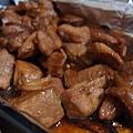 叉燒肉!!!