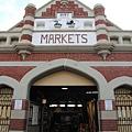 遊】Fremantle Market