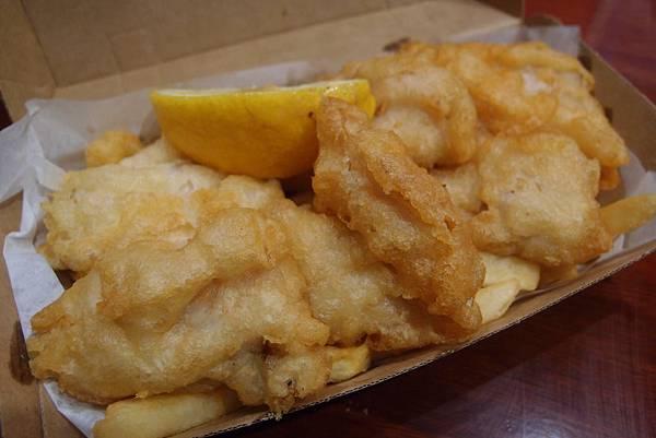 點了魚薯~