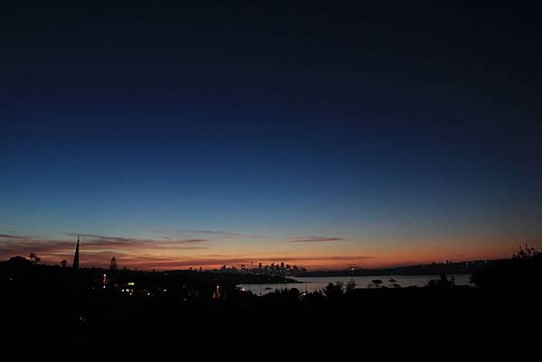 夕陽晚霞~