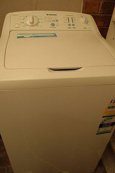 洗衣機!!