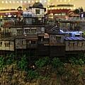 河邊的住宅!?