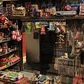 玩具店!!