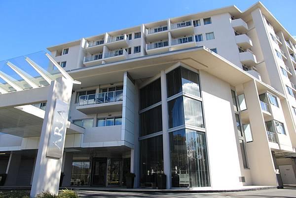 ARIA HOTEL
