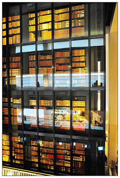 大英圖書館藏書