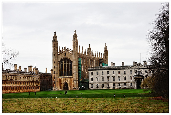 King's College,Chapel