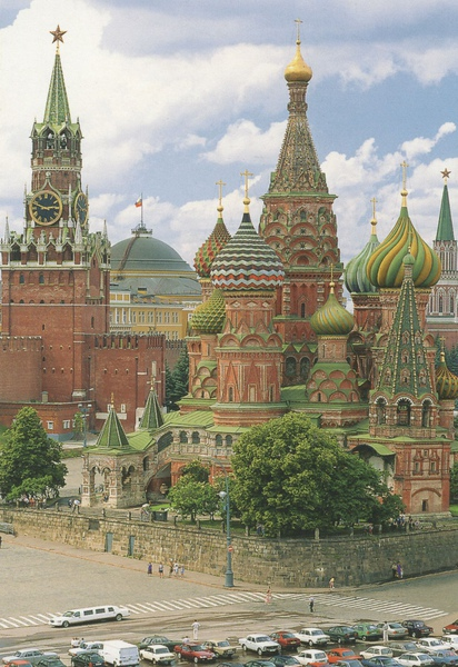 2011.0214 俄羅斯