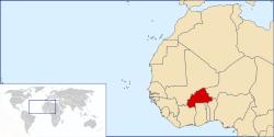 布吉納地圖