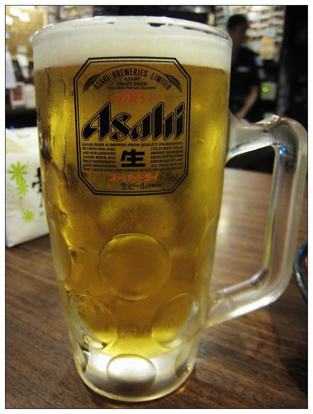 一定要喝的啤酒