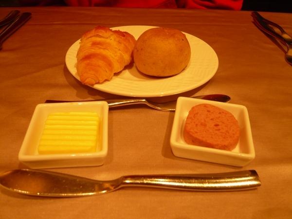 麵包的醬料