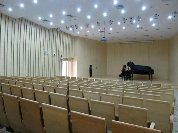 音樂廳No.1