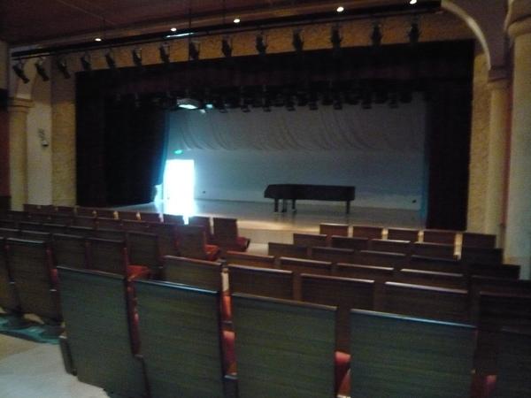 音樂廳No.2:歌劇廳