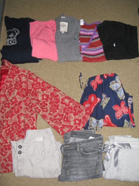 hokkaido clothes