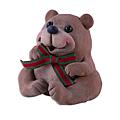 熊熊木塑土