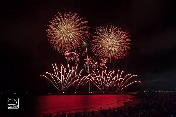 2018%2F04%2F14 第15回琉球海炎祭