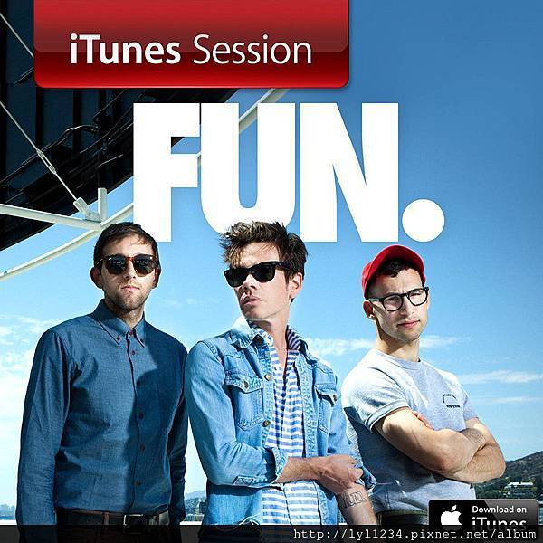 fun itunes session