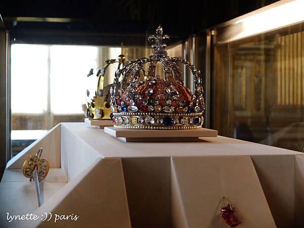 048路易15的王冠