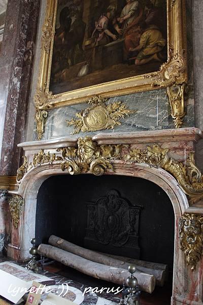 凡爾賽宮海格立斯廳Salon d'Hercule2012_0711_144050