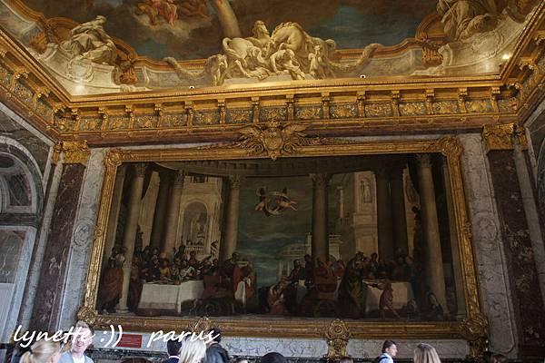 凡爾賽宮海格立斯廳Salon d'Hercule2012_0711_144141