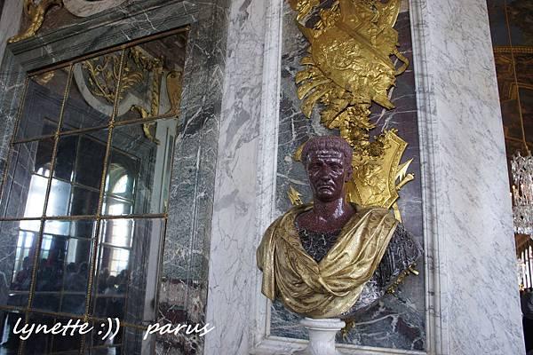 凡爾賽宮 戰爭廳2012_0711_150001