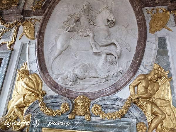 凡爾賽宮 戰爭廳2012_0711_205802