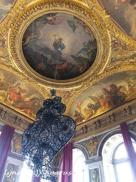凡爾賽宮 戰爭廳2012_0711_205831
