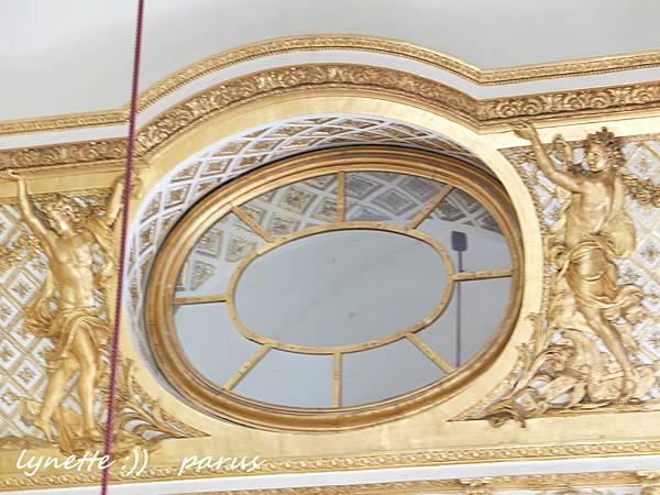 凡爾賽宮  國王套房 牛眼間2012_0711_211249