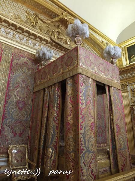 凡爾賽宮 國王房間2012_0711_211437