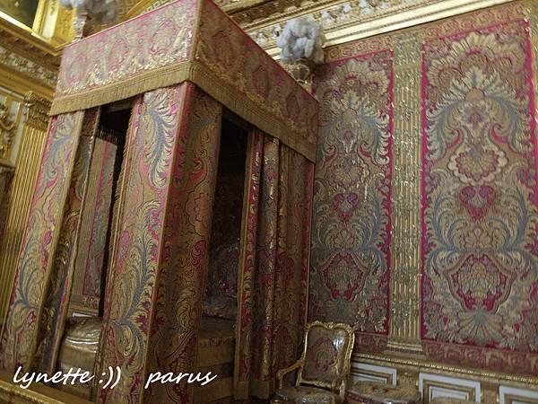 凡爾賽宮 國王房間2012_0711_211645