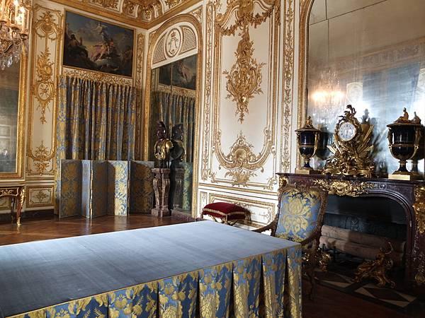 凡爾賽宮 國王套房 會議室2012_0711_211921