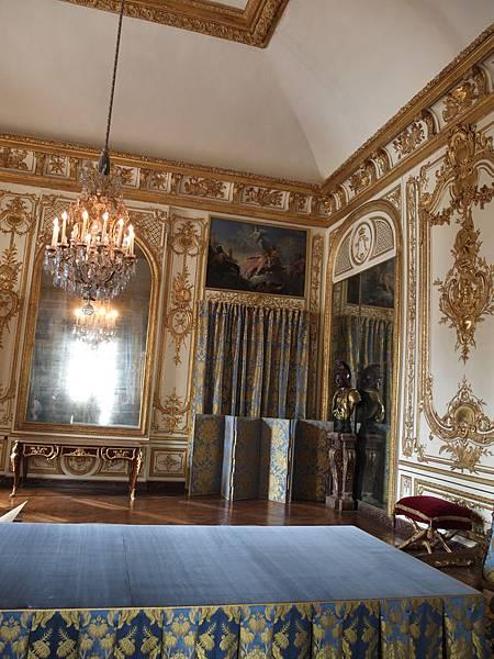 凡爾賽宮 國王套房 會議室2012_0711_211930