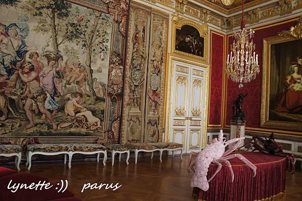 凡爾賽宮和 王后套房2012_0711_153532