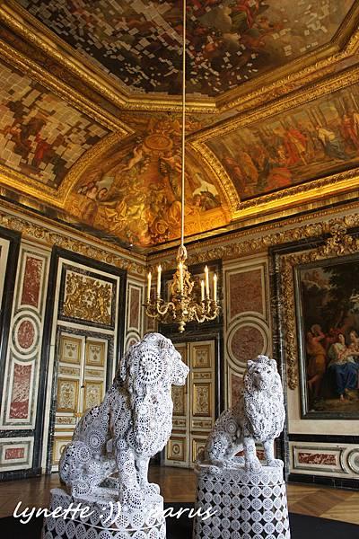 凡爾賽宮和 王后套房2012_0711_153812