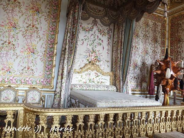 凡爾賽宮和 王后套房2012_0711_212728