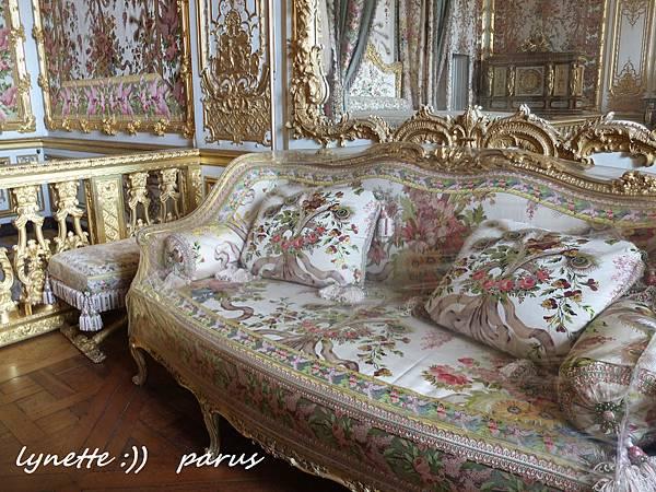 凡爾賽宮和 王后套房2012_0711_213132
