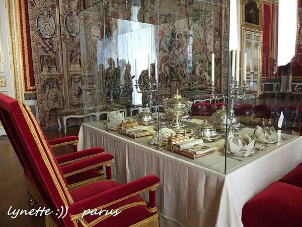 凡爾賽宮和 王后套房2012_0711_213324