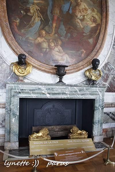凡爾賽宮和 平廳2012_0711_152621