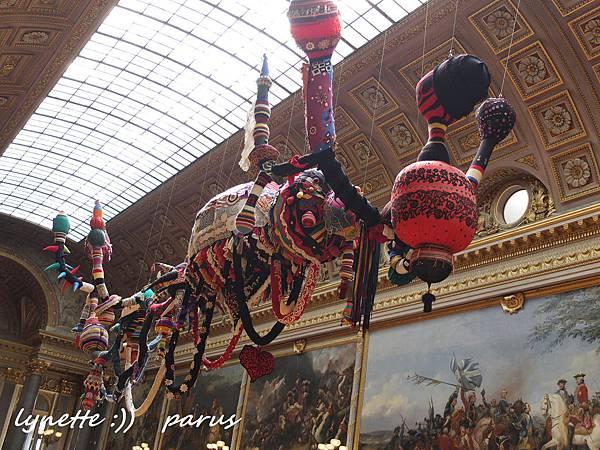 凡爾賽宮和 戰爭畫廊2012_0711_214812