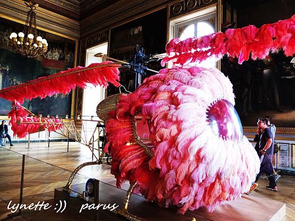 凡爾賽宮和 1830 廳2012_0711_215737