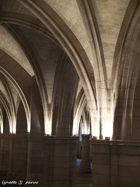 古監獄 La Conciergerie 2012_0704_164836