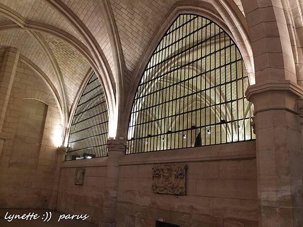 古監獄 La Conciergerie 2012_0704_165621